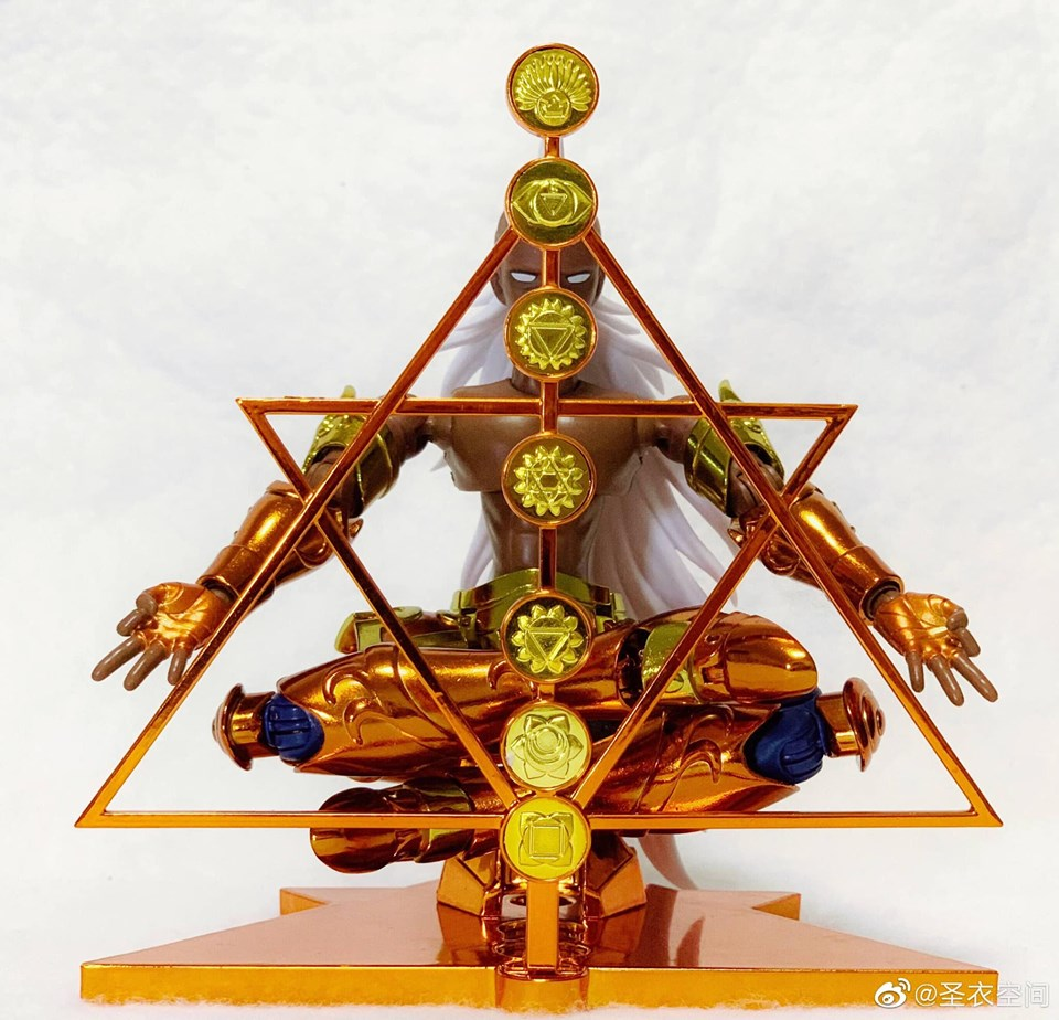 [Comentários] Saint Cloth Myth EX - Krishna de Chrysaor. KuztRXOo_o