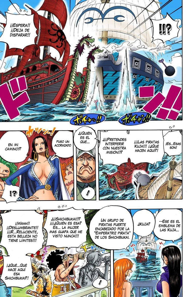 One Piece Manga 601-602 [Full Color] UK5Yu33O_o