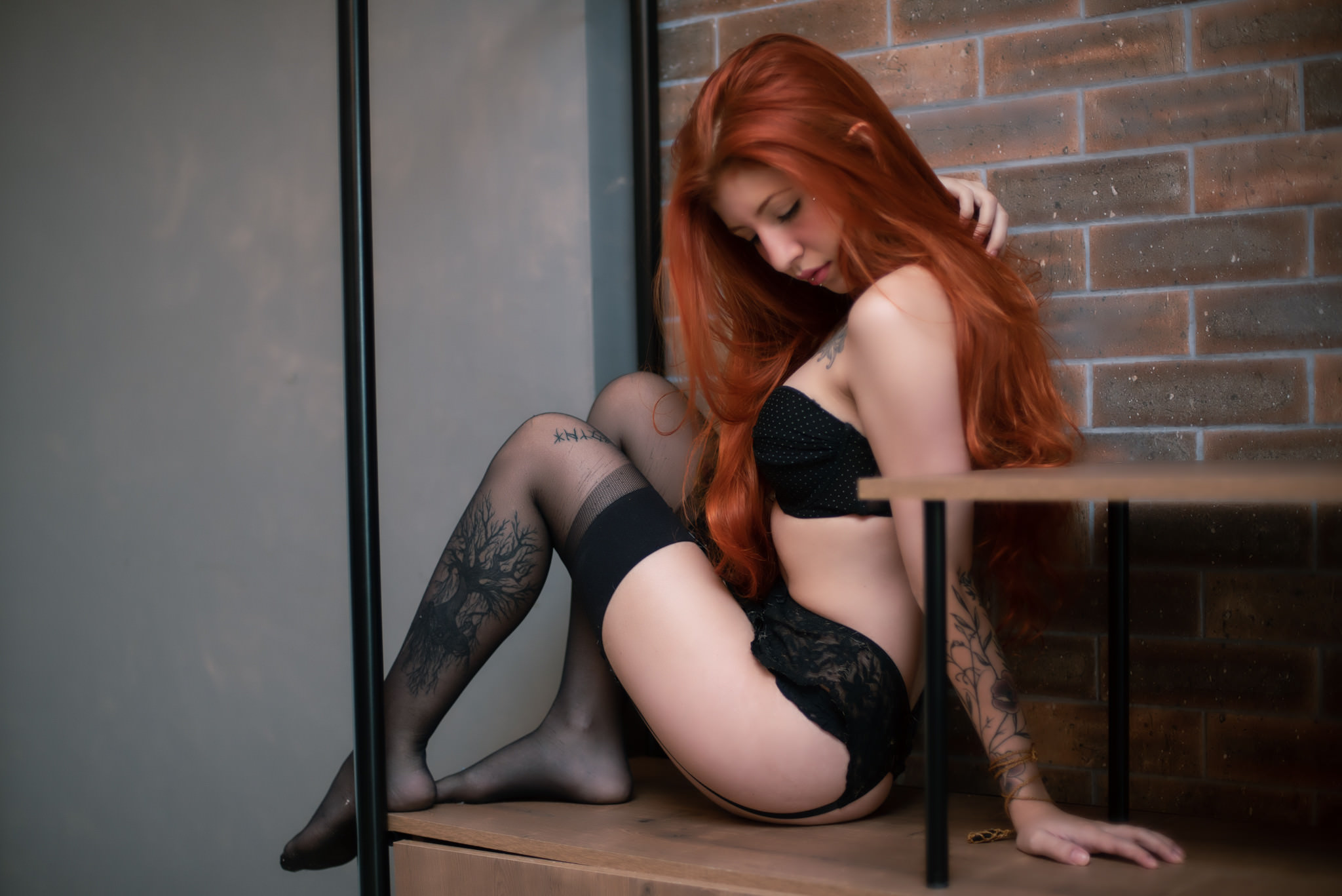Aline Fox nudes 3