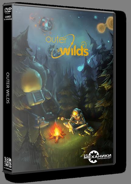 Outer Wilds (RUS|ENG|MULTI11) [RePack] от R.G. Механики