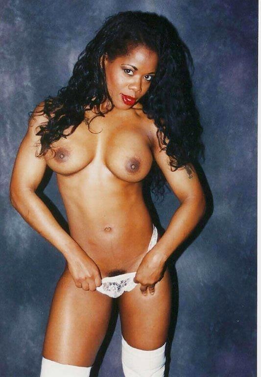 Nude pics of female wrestlers-4247