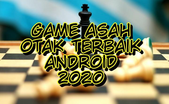Game yang Mengasah Otak Android 2020