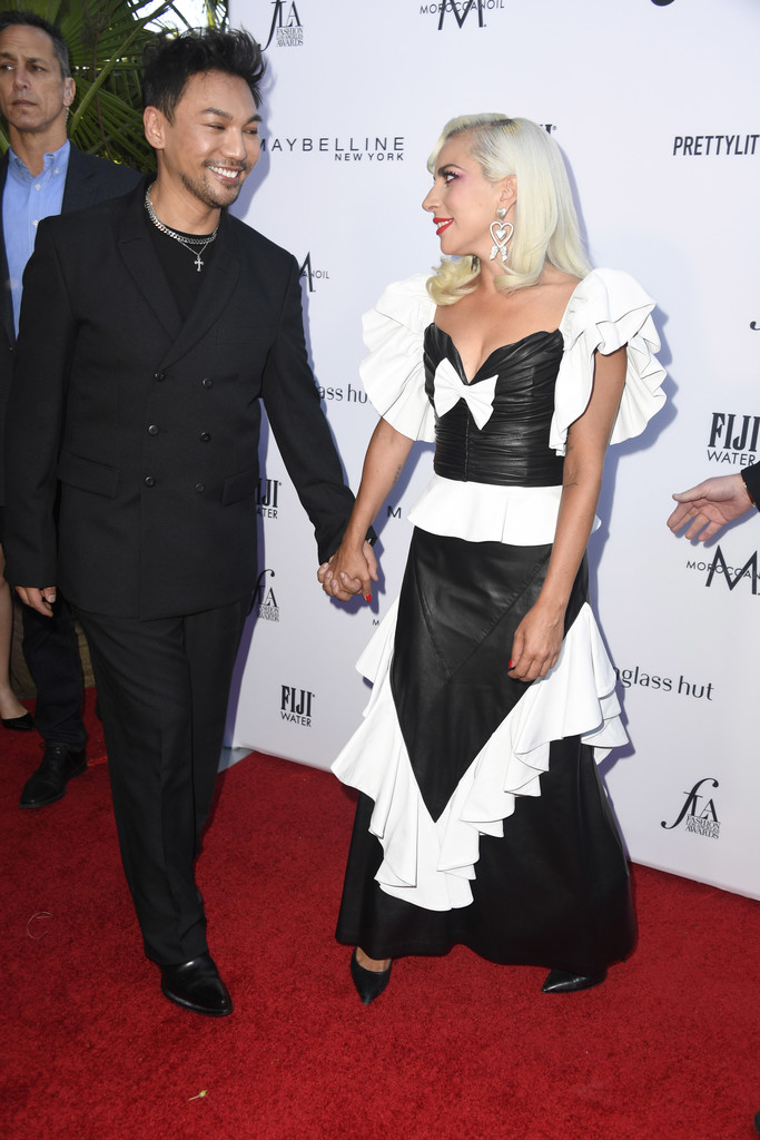 Lady Gaga – Daily Front Row's 5th Annual Fashion Los Angeles Awards – 3/17/19