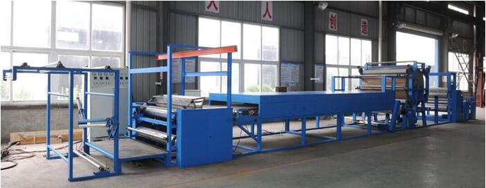 Kuntai Machinery Manufactures Different Kind Of Laminating Machines For Global Clients With Best After-Sales Service