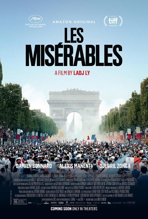 Nędznicy / Les Misérables (2019) MULTi.720p.BluRay.x264.DTS.AC3-DENDA / LEKTOR i NAPISY PL