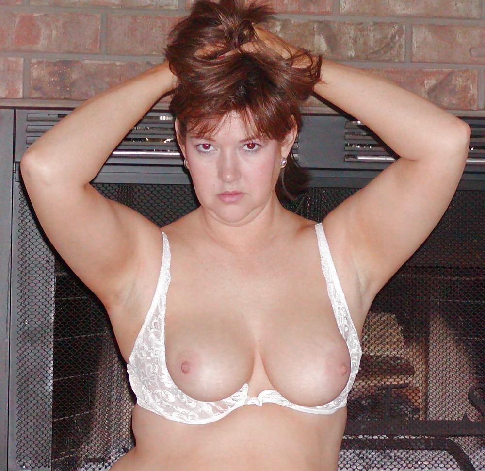 Chubby milf lingerie pics-2315
