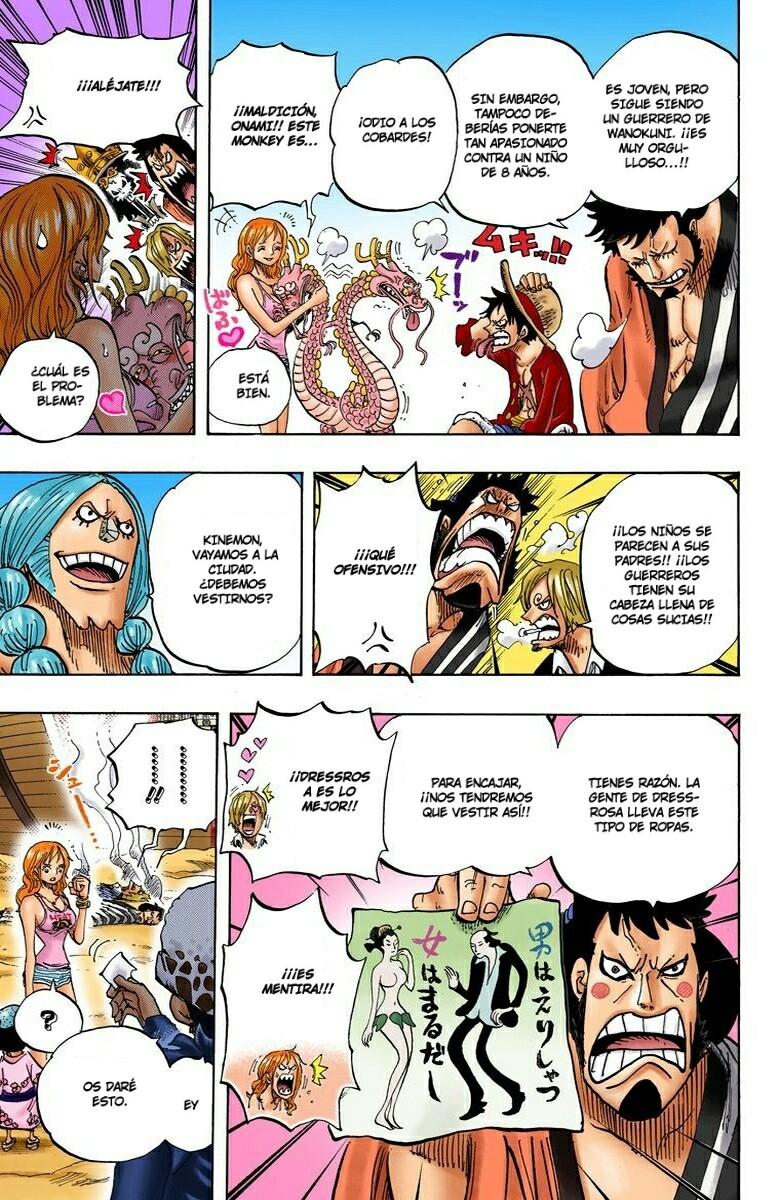 One Piece Manga 700-701 [Full Color] [Dressrosa] JJ5aVzbY_o
