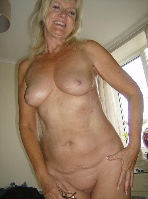 Amatuer mature nude-5434