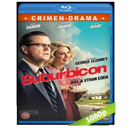 descargar Suburbicon Bienvenidos Al Paraiso [m1080p][Trial Lat/Cas/Ing][Crimen](2017) gratis