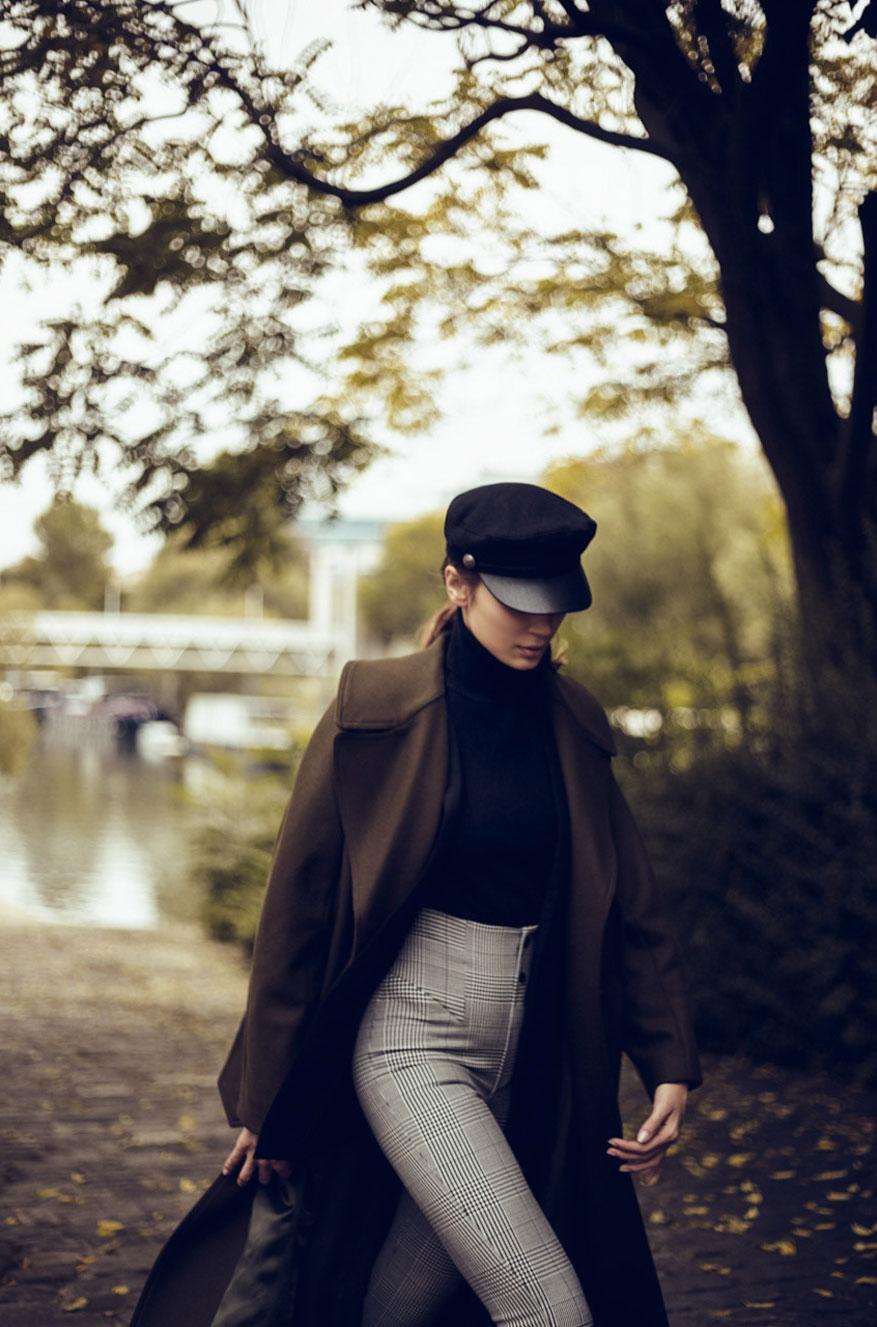 Осень в Париже с Сабиной Якубович / фото 09