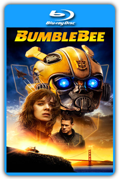 Bumblebee (2018) 720p, 1080p BluRay [MEGA]