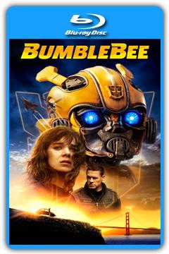 Bumblebee (2018) 720p, 1080p BluRay [MEGA]