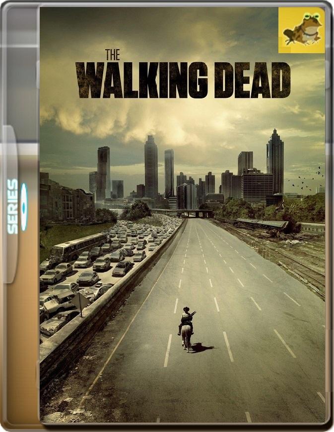 The Walking Dead (Temporada 1) (2010) Brrip 1080p (60 FPS) Latino / Inglés