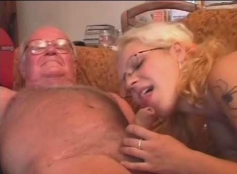 Chubby grandpa porn-8236
