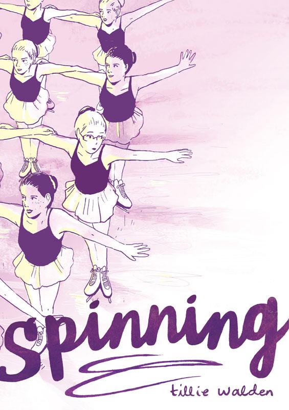 Spinning (2017)