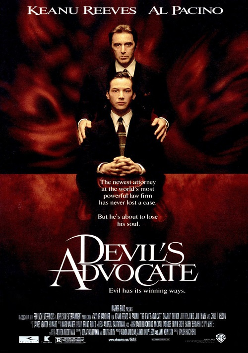 Adwokat diabła / The Devil's Advocate (1997) UNRATED.DIRECTORS.CUT.MULTi.720p.BluRay.x264.DTS.AC3-DENDA / LEKTOR i NAPISY PL