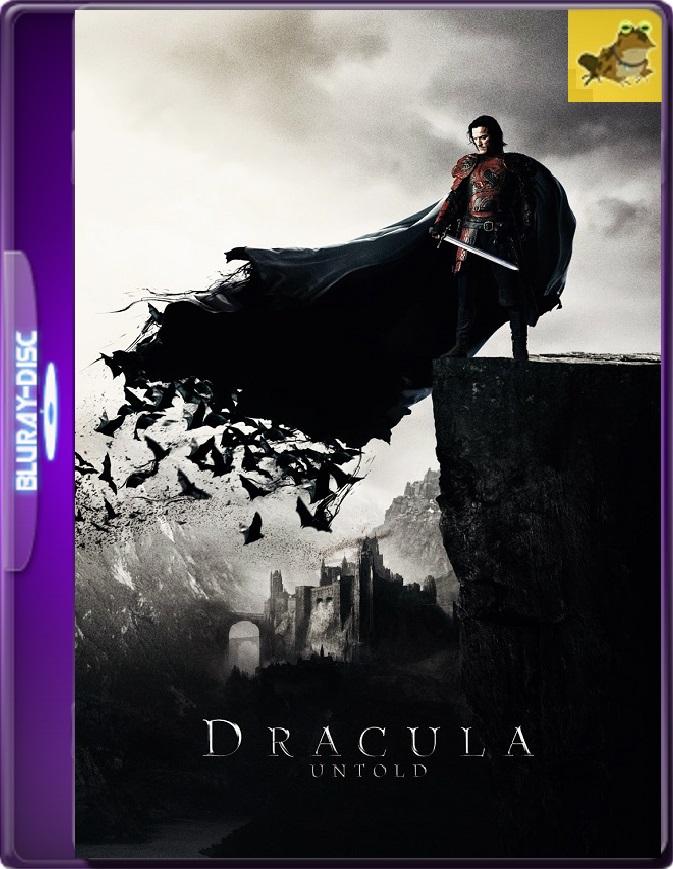 Drácula: La Historia Jamás Contada (2014) Brrip 1080p (60 FPS) Latino / Inglés