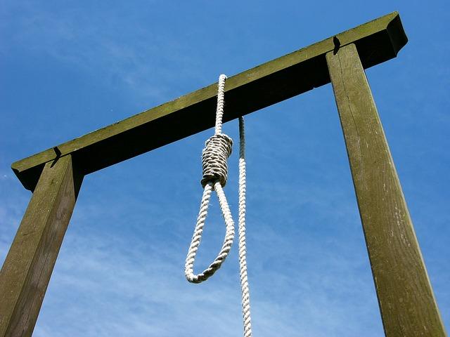 Nadchodzący nieuchronnie kryzys, doprowadzi do wzrostu wskaźnika samobójstw