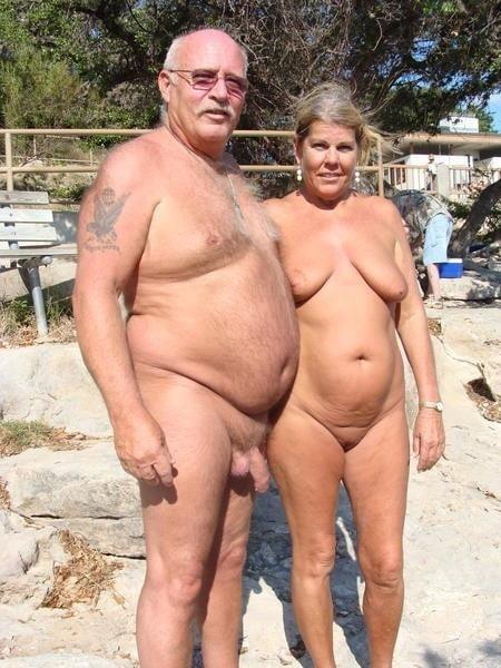Mature nude beach pic-3826