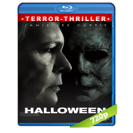 descargar Halloween [2018][BD-Rip][720p][Trial Lat-Cas-Ing][VS] gratis