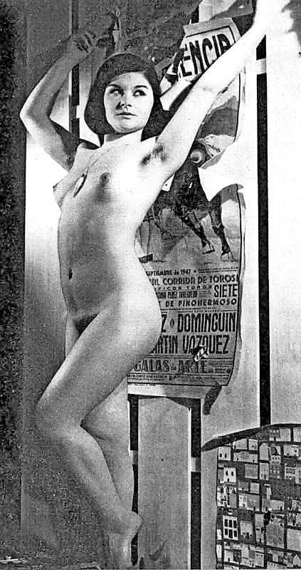 Older nude hairy women-8465