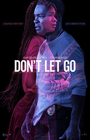 Don't Let Go (2019) WEBRip 720p YIFY