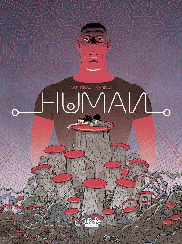 Human (Europe Comics 2019)