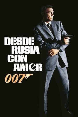 descargar 007 El Regreso Del Agente [1963][BD-Rip][720p][Lat-Cas-Ing][VS] gratis