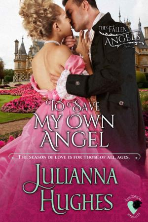 TO SAVE MY OWN ANGEL The Falle   Hughes, Julianna