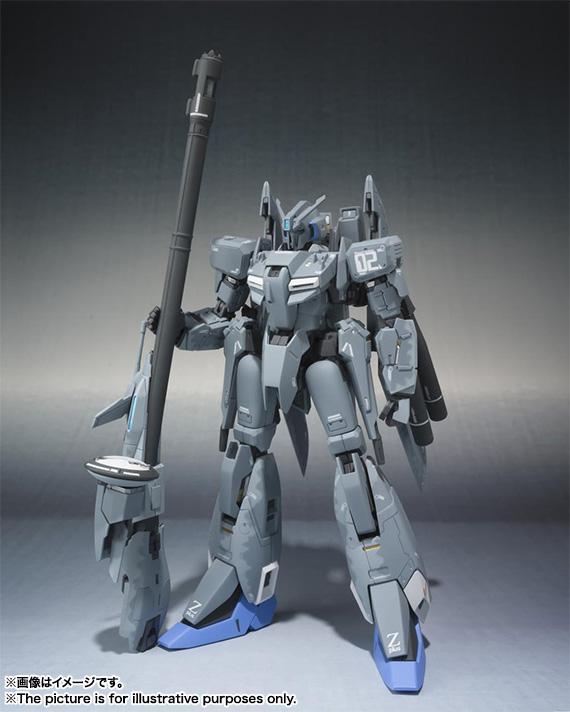Gundam : Metal Robot Ka Signature (Bandai) BNUbAm1v_o