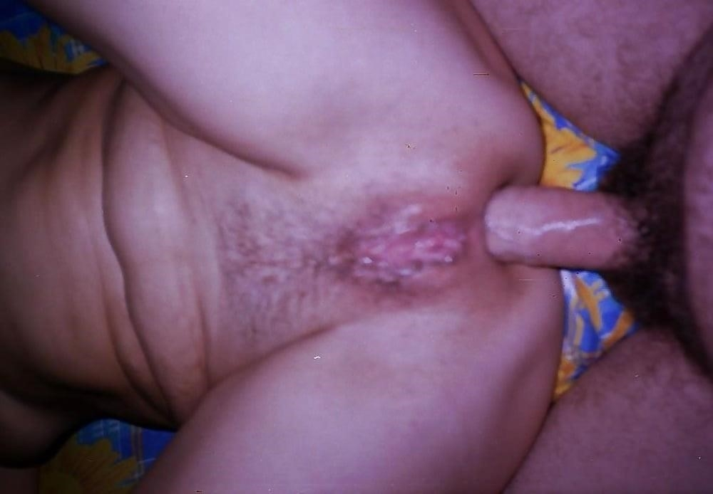 Amateur mature wife anal-1921