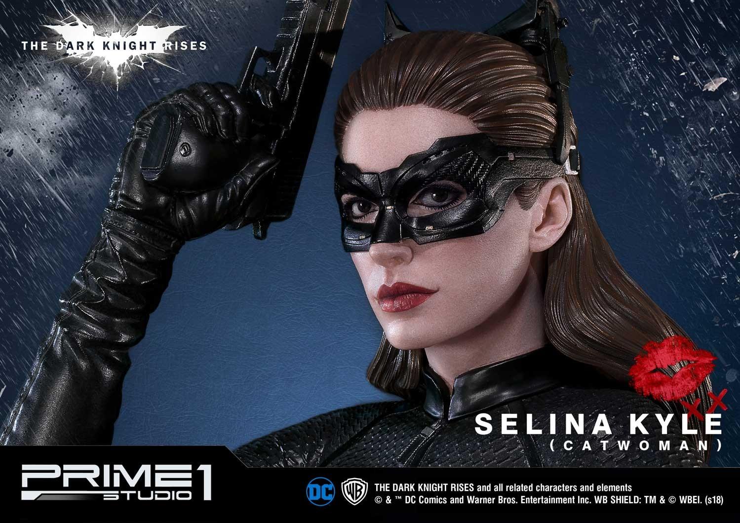 Catwoman (Selina Kyle) : Batman The Dark Knigh Rises (Prime 1 Studio) PplF05Dn_o