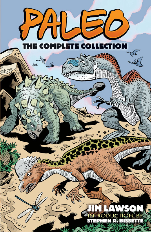 Paleo - The Complete Collection (2016)