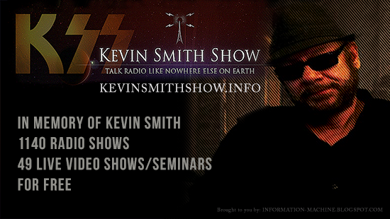 KSS - The Kevin Smith Show Archive