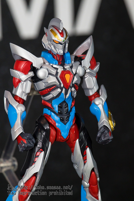 SSSS.Gridman the Hyper Agent (Megahouse / Good Smile Company) YOwggYad_o