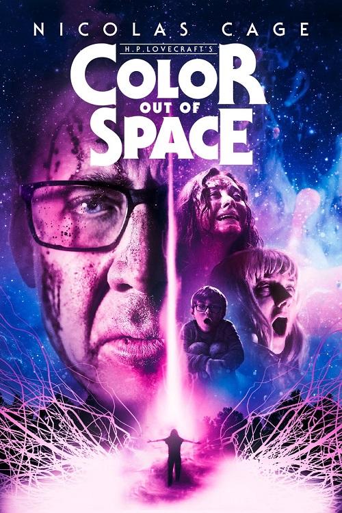 Kolor z przestworzy / Color Out of Space (2019) MULTi.720p.BluRay.x264.DTS.AC3-DENDA / LEKTOR i NAPISY PL