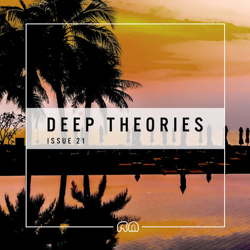 Poster for Deep Theories Issue 21