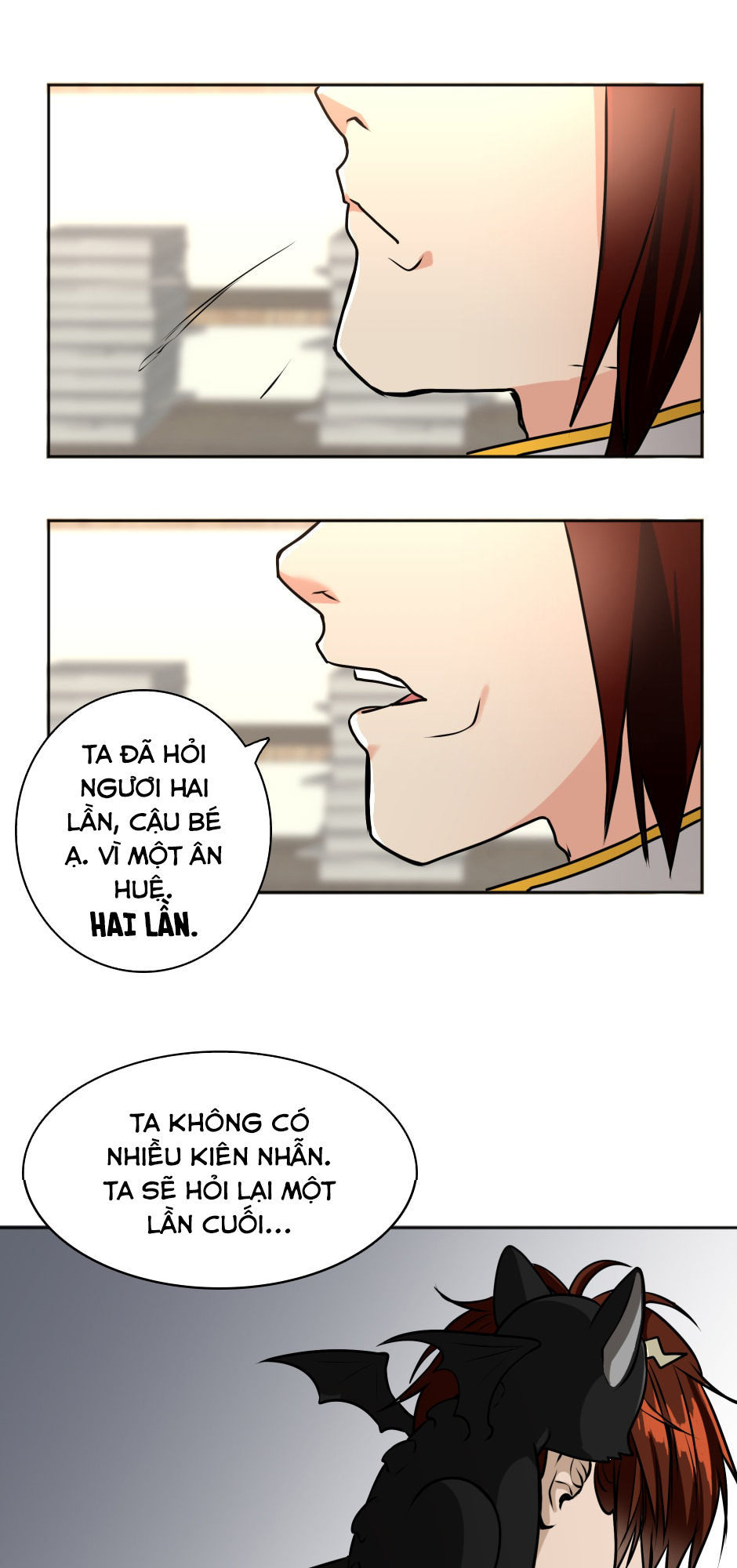 The Beginning After The End chap 43 - Trang 20