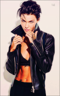 Red-Amy Wesker