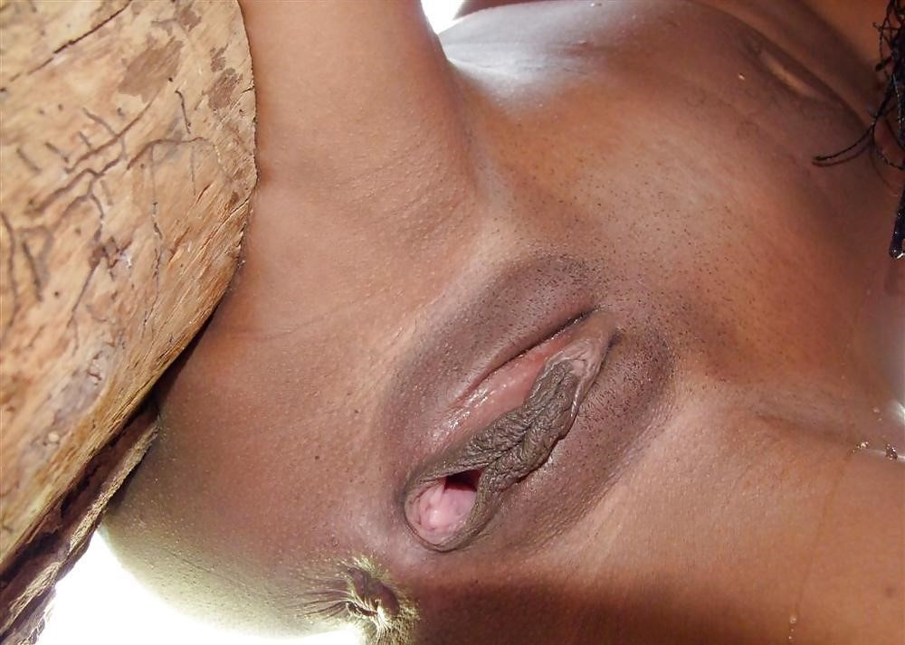 Young black amateur anal-6655