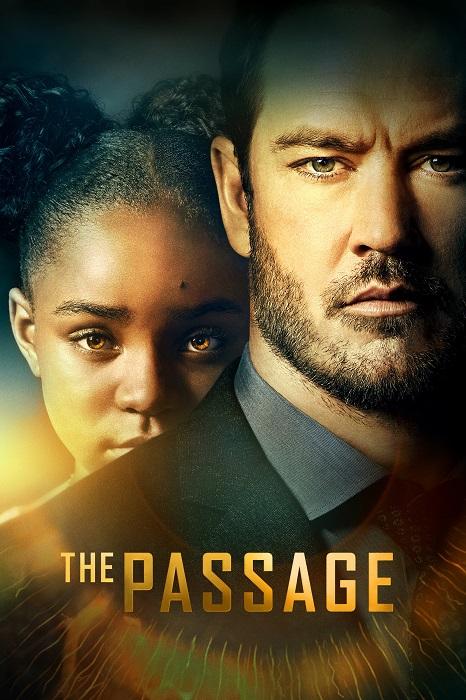 Przejście / The Passage (2019) [Sezon 1] PL.1080p.WEB.DD2.0.H264-Ralf / Lektor PL