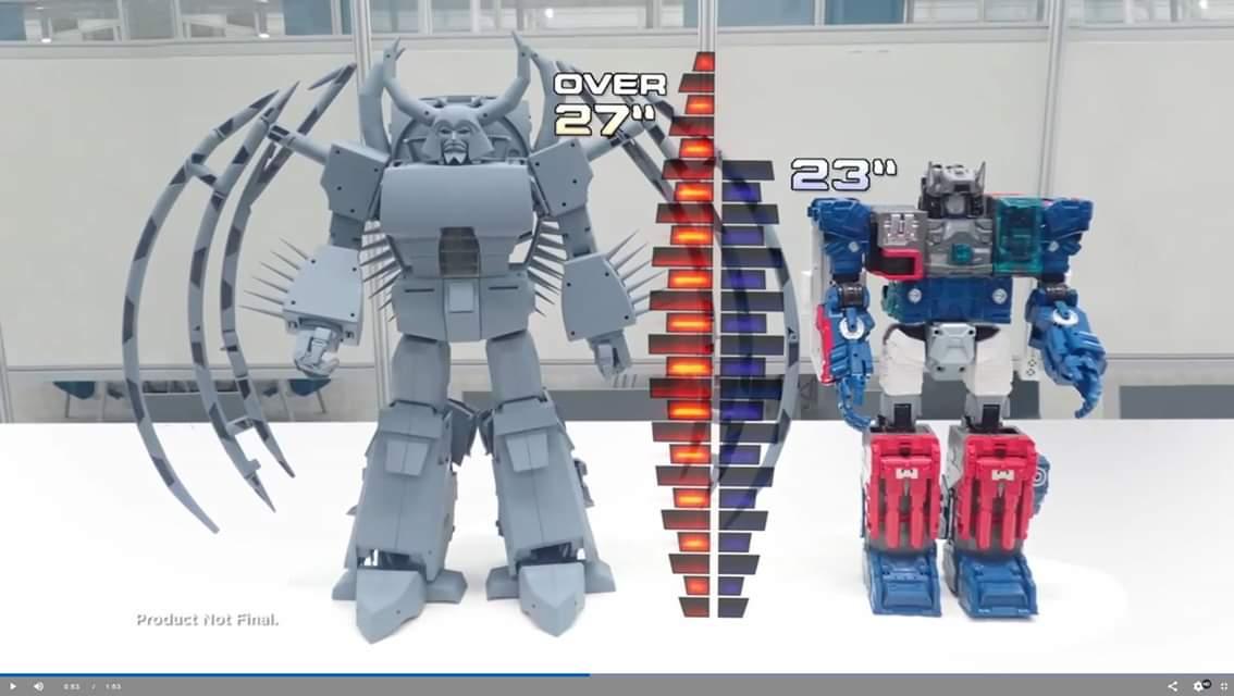 HasLab ― Transformers: War For Cybertron Unicron ― par financement participatif J0IL0UXY_o