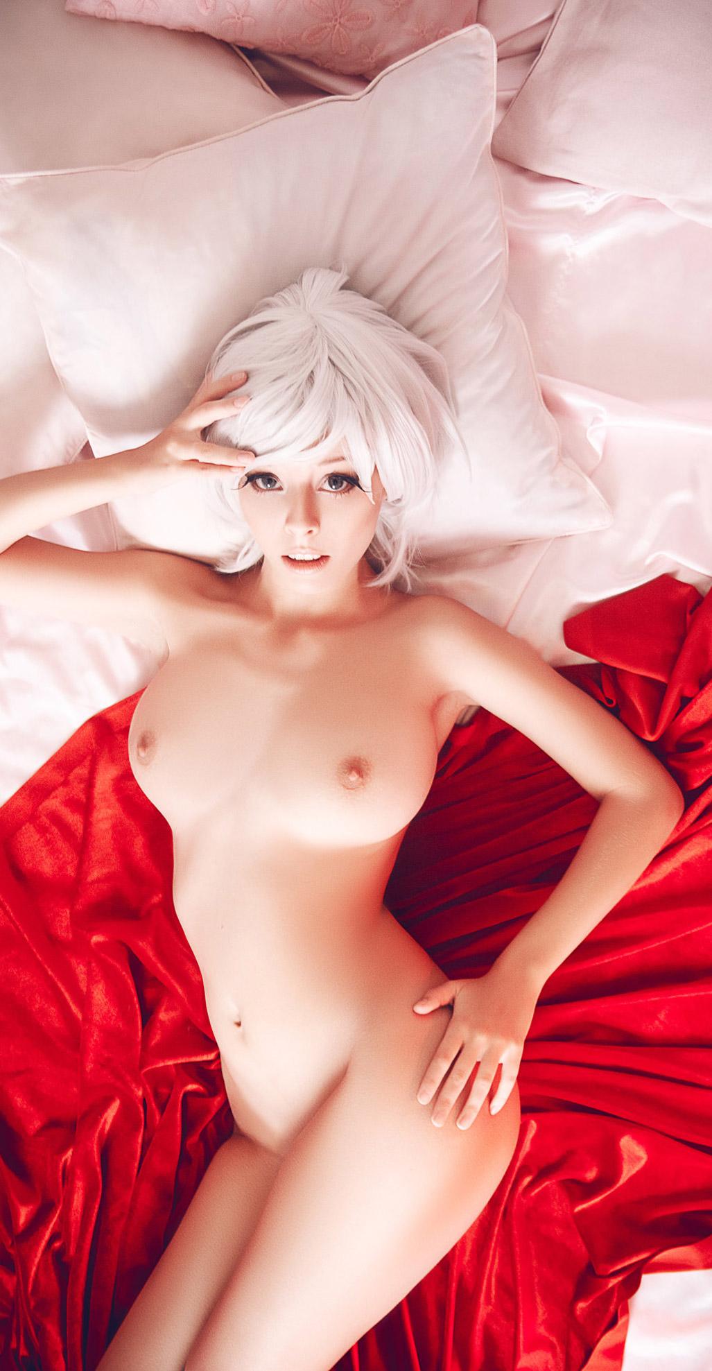 Елена Аршавина / Seiken Tsukai no World Break / Helly von Valentine by Dasha Kak-Tam-Ee