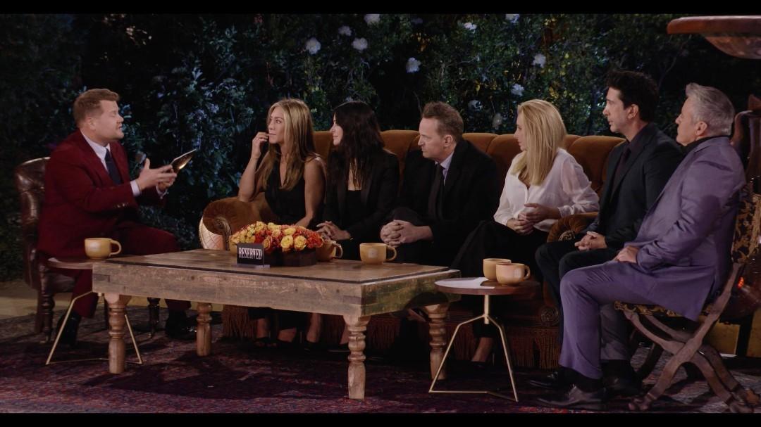 Friends the Reunion 2021 1080p HMAX WEB-DL DD5 1 x264-CMRG