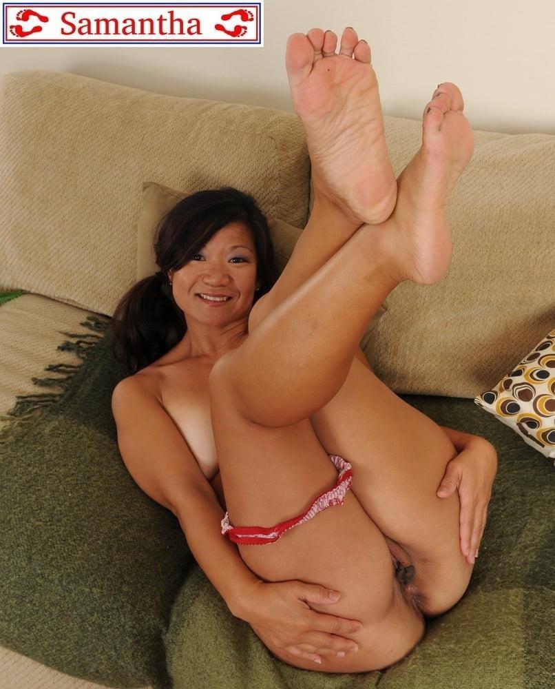 Foot worship asian-9380