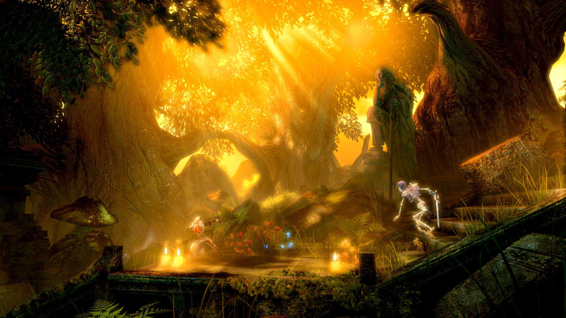 Trine Enchanted Edition Captura 1