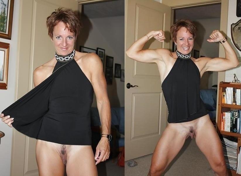Petite mature women naked-4240