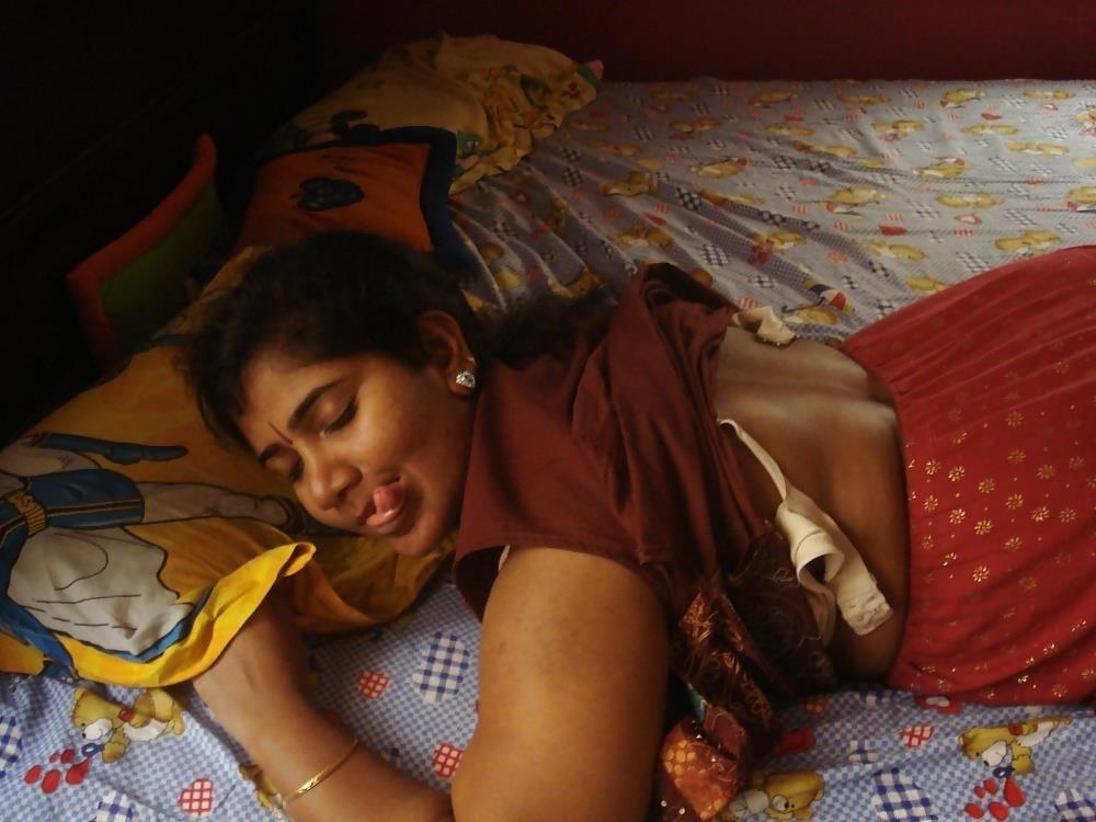 Madurai nude aunty-8854