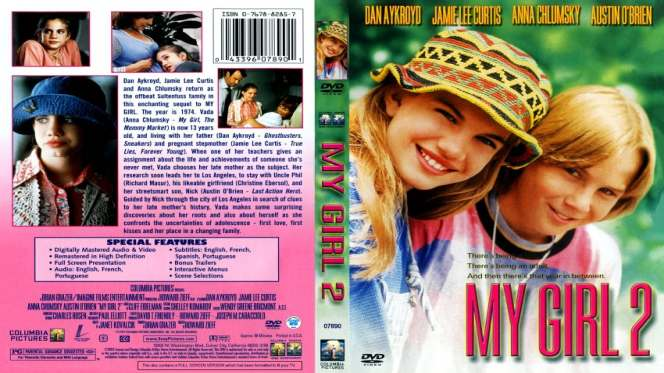 Mi Primer Beso 2 (1994) HDRip Full 1080p Audio Dual Latino-Castellano