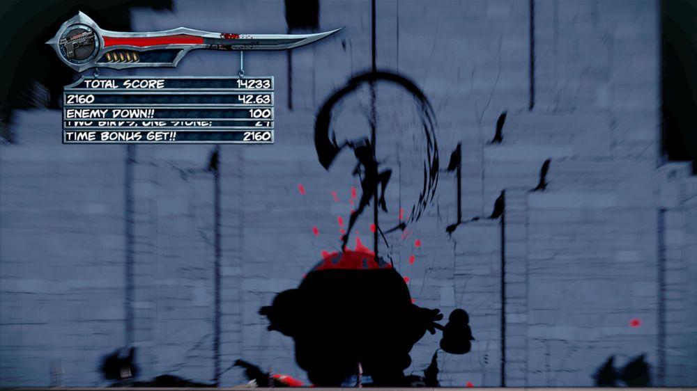 Bloodrayne: Betrayal Captura 3